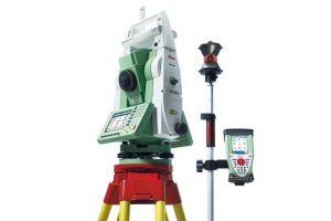 Topographical Survey